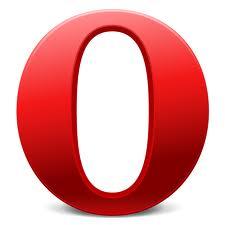 Opera Logomark