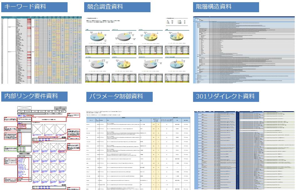 画像3 提出資料例