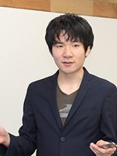 糸田川 五大(いとたがわ ごだい)