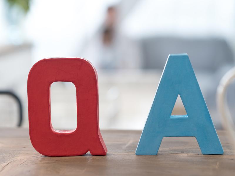 BtoBサイトのSEOに関する「よくある質問」に答えてみた