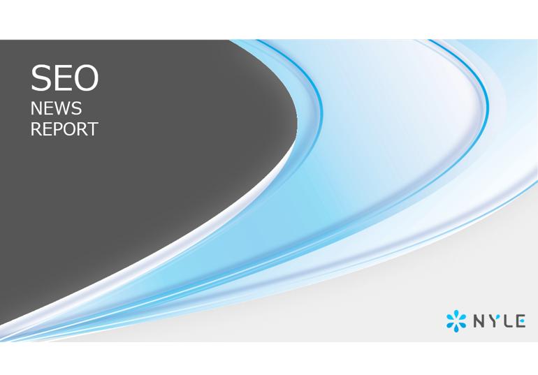 SEO最新動向レポート(2020年1月~2月)