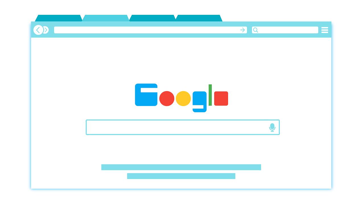 Googleのインデックスのプロセスとは