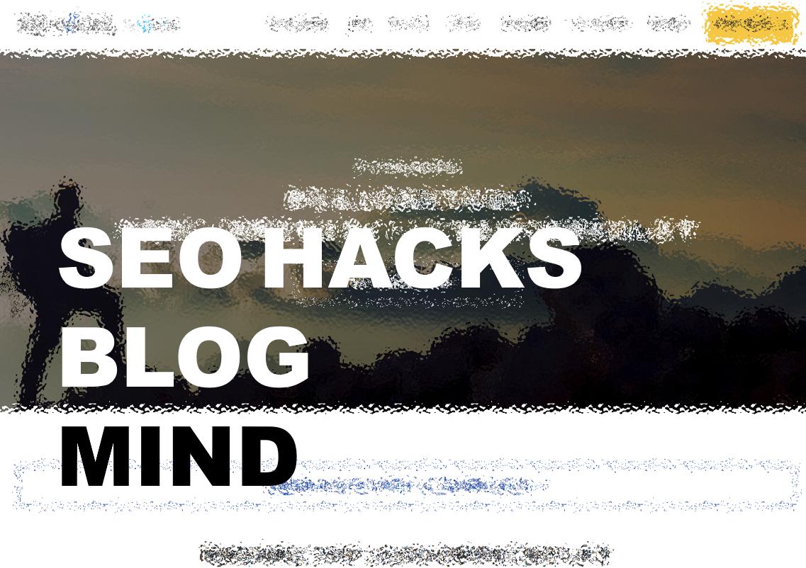SEO HACKSブログで大事にしている7つのマインド