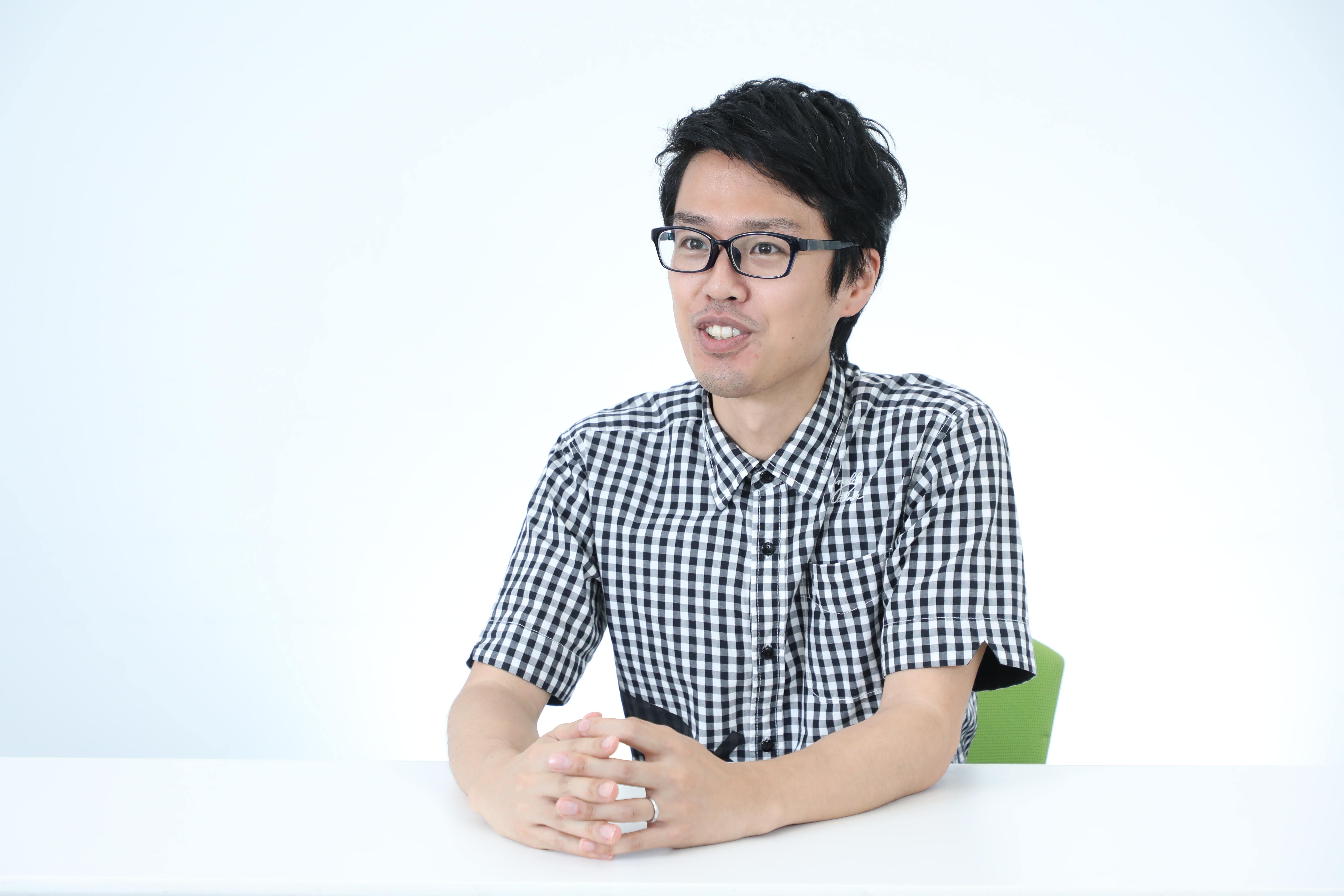 ナイルSEO事例_三井住友カード株式会社 福田保範さま