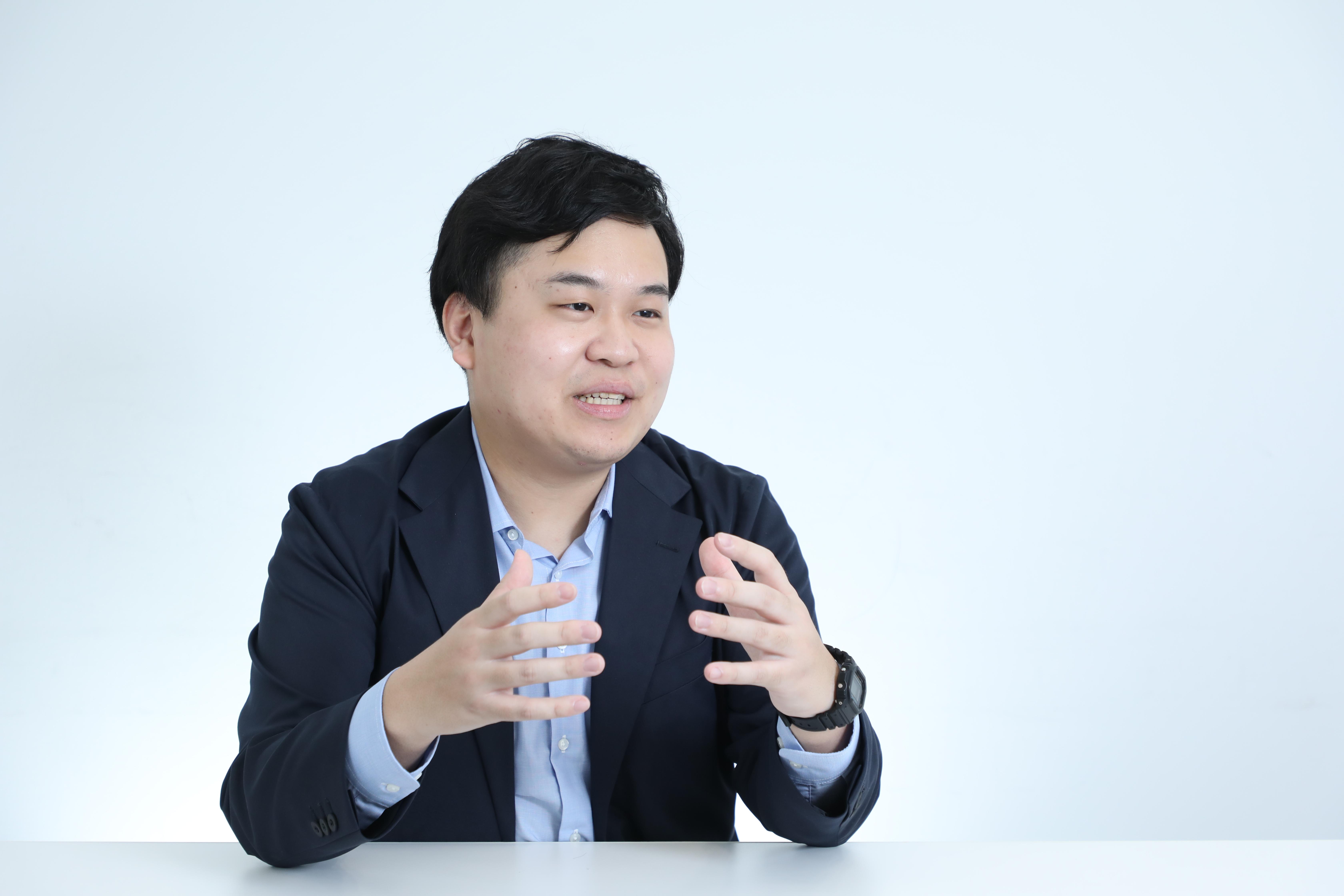 ナイルSEO事例_ナイル株式会社 矢内尚輝氏