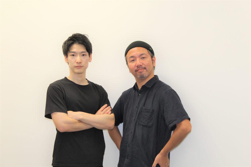 アイキャッチ カルモ伊藤さん、デジマ日下さん