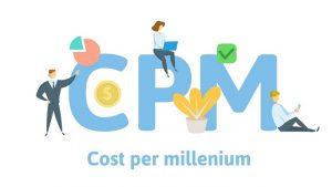CPMとは?メリットとデメリット、CPC・eCPMとの違いを解説