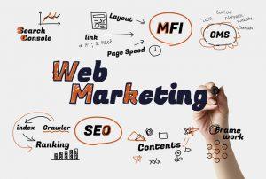 ウェブマーケティングとは?どのような手法があるのか解説